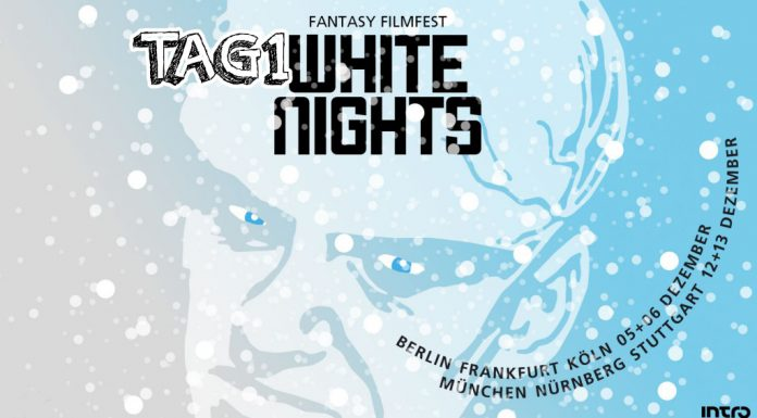 Fantasy Filmfest White Nights 2015 - Tag 1