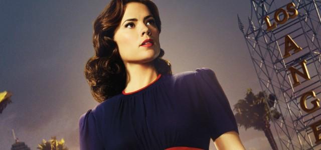 """US-Einschaltquoten: """"Agent Carter"""" Staffel 2 startet schwach"""