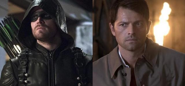 """US-Einschaltquoten: """"Arrow"""" und """"Supernatural"""" kehren stark zurück"""