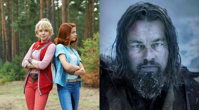 Box Office Deutschland Bibi & Tina 3