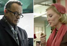 BAFTAs 2015 Nominierungen