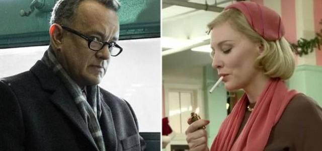 Bridge of Spies und Carol führen bei den BAFTA-Nominierungen 2015