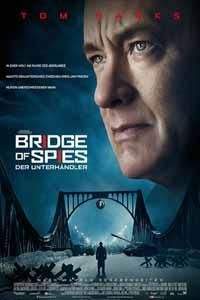 Oscars 2015 Vorschau Teil 1 Bridge of Spies