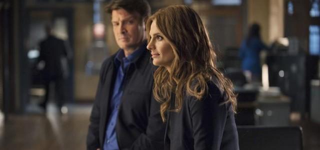 """""""Castle"""": Finale von Staffel 8 wird auch als Serienfinale konzipiert"""