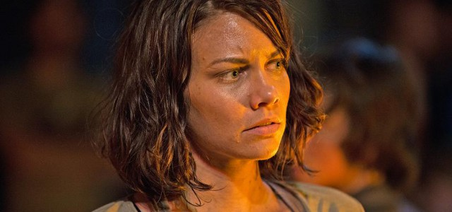 Batman v. Superman: Lauren Cohan spielt Bruce Waynes Mutter