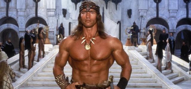 Conan 3: Arnie verrät den neuen Titel des Sequels