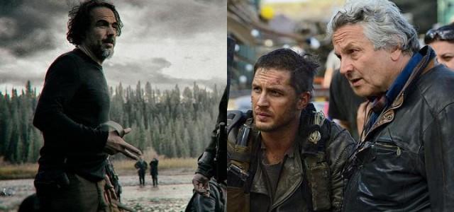Die US-Regiegewerkschaft nominiert Iñárritu, Miller und drei andere