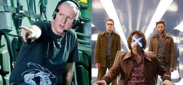 So hat James Cameron das Ende des letzten X-Men-Films beeinflusst