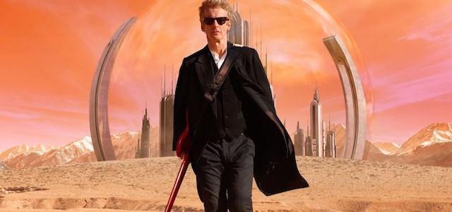 """Doctor Who"": Staffel 10 erst 2017, neuer Showrunner ab 2018"