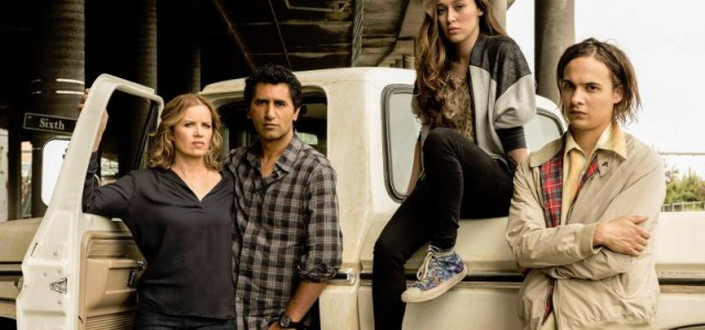 """Fear the Walking Dead"": Staffel 2 startet im April"