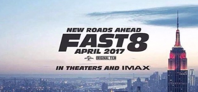 Fast & Furious 8: Riesenexplosion in Island geplant