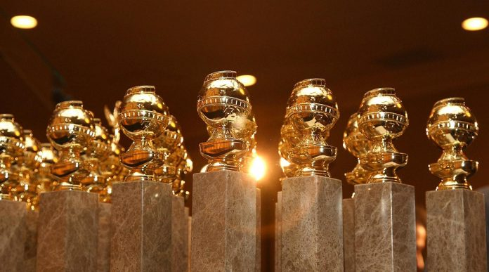 Golden Globes 2015 Gewinner