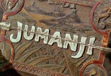 Jumanji Remake Regie