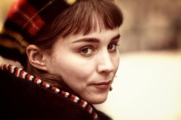 Oscars 2015 Vorschau Teil 2 Rooney Mara