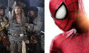 Spider-Man Pirates of the Caribbean 5 Kinostart