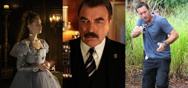 "US-Einschaltquoten: ""Blue Bloods"", ""Reign"", ""Hawaii Five-0"" mit neuen Staffelhochs"