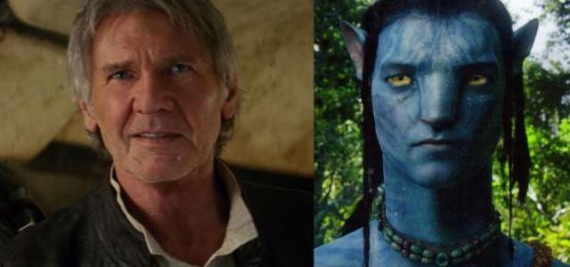 Box-Office USA: Star Wars: Das Erwachen der Macht entthront Avatar!