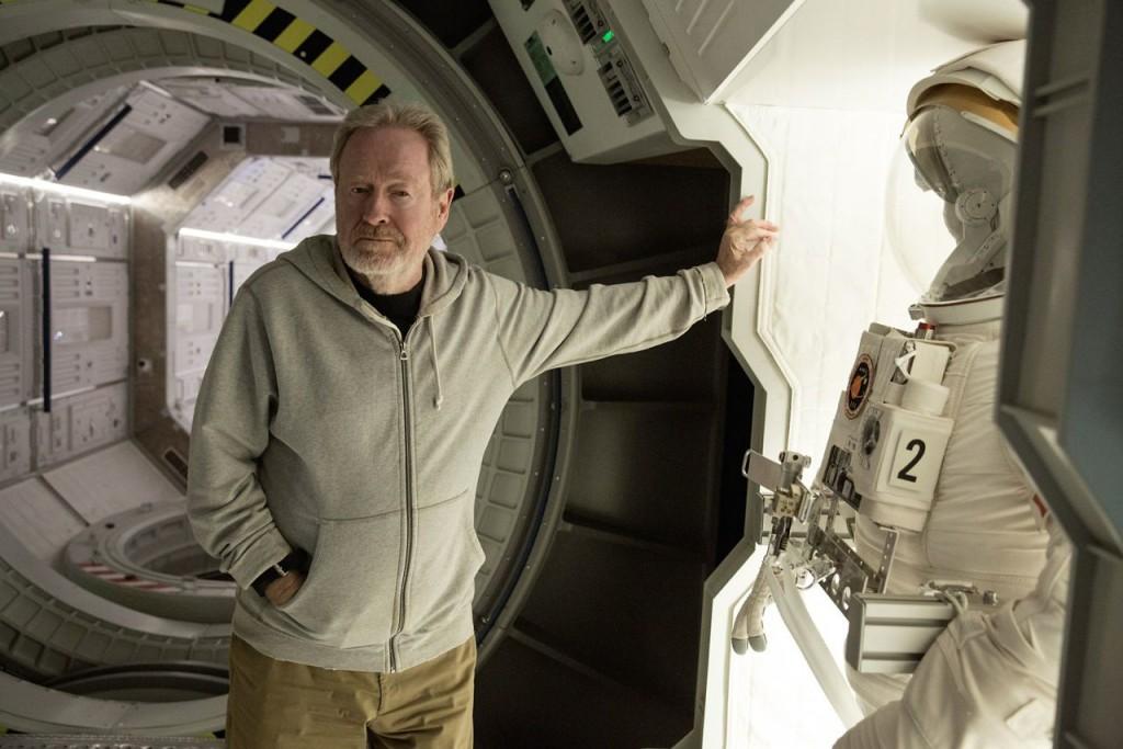 Oscars 2015 Vorschau Teil 3 Ridley Scott