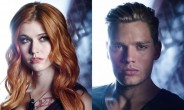 Shadowhunters Staffel 2 Drehstart