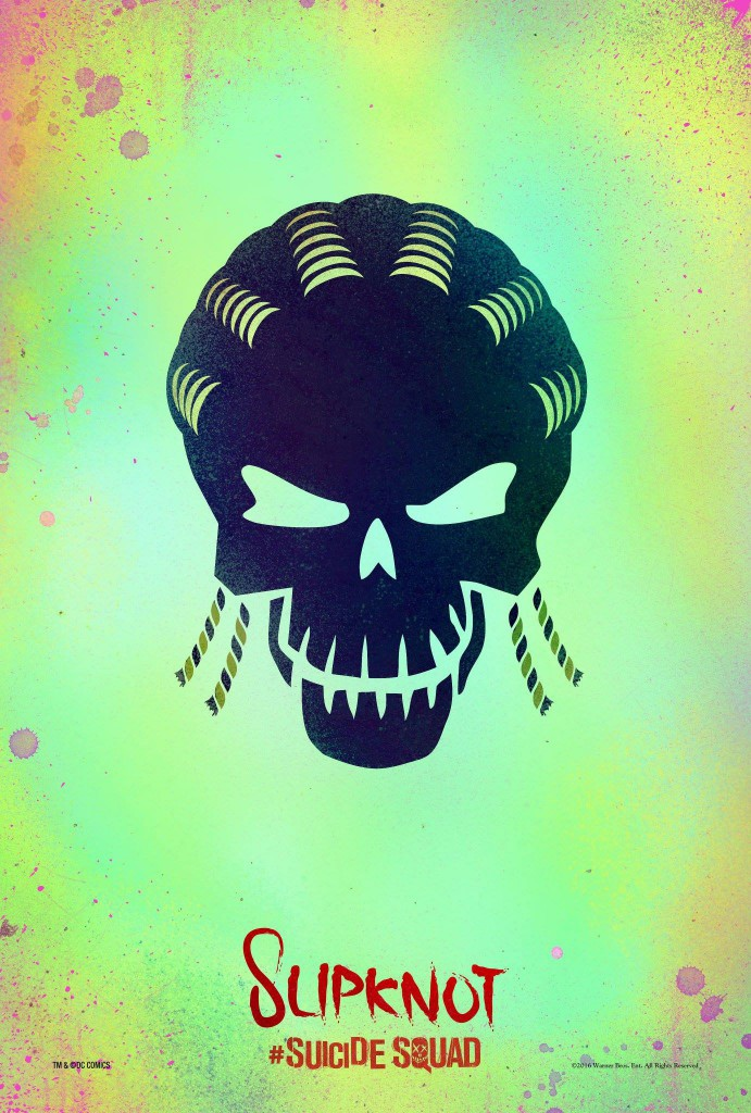 Suicide Squad Trailer & Poster 11