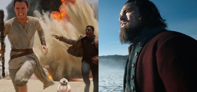 Box-Office Deutschland: The Revenant entthront Star Wars
