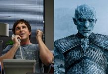 PGA Gewinner 2015 The Big Short Game of Thrones