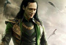 Thor Ragnarok Bösewichte