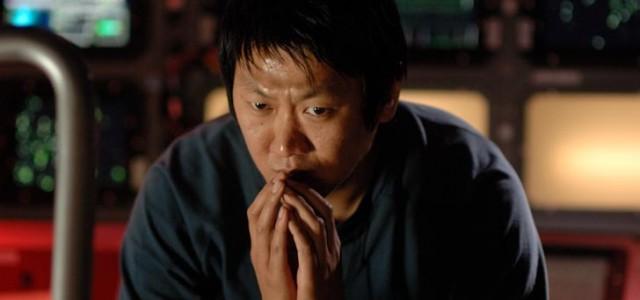 Wong spielt Wong! Doctor Strange findet seinen Diener