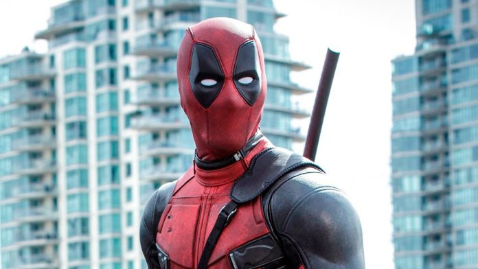 Deadpool Release China