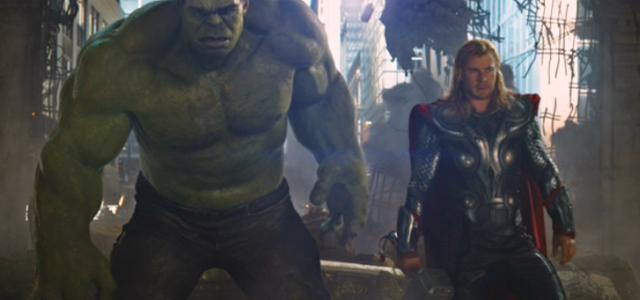 Hulk soll eine interessante Entwicklung in Thor 3 und Avengers 3/4 haben