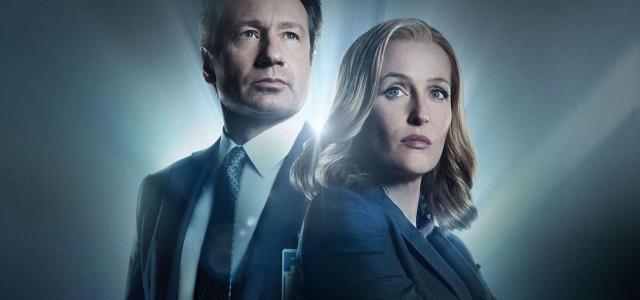 Akte X: Fans enttäuscht von Mulders neuem Synchronsprecher