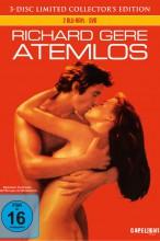 Atemlos Mediabook