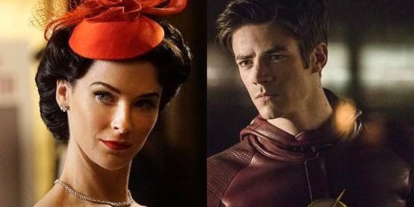 """US-Einschaltquoten: """"Agent Carter"""" fällt weiter, """"The Flash"""" bleibt stark"""