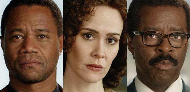 """""""American Crime Story"""" startet bei FX mit Rekordquote"""