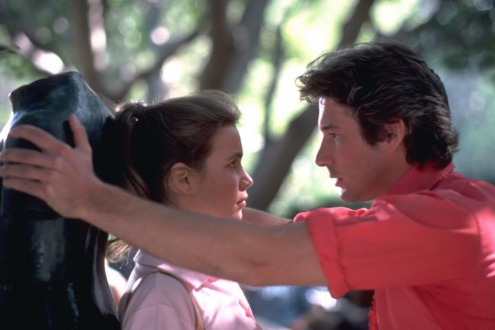 Atemlos (1983) Filmbild 2