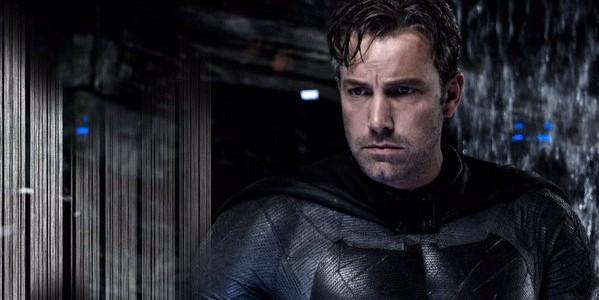 Ben Affleck aktuell nur für die Justice-League-Filme unter Vertrag
