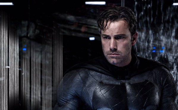Batman v Superman Poster und Bilder 3