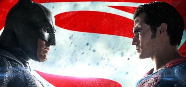 Box-Office USA: Batman v Superman überzeugt mit starken Previews