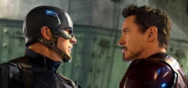 Captain America 3: Neue Fotos, weiterer Marvel-Charakter bestätigt!