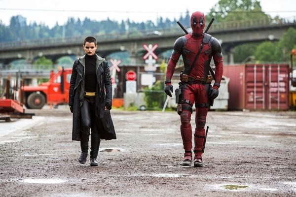 Deadpool (2015) Filmbild 1