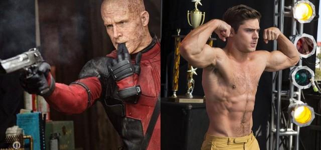 Box-Office Deutschland: Deadpool und Dirty Grandpa bleiben unschlagbar
