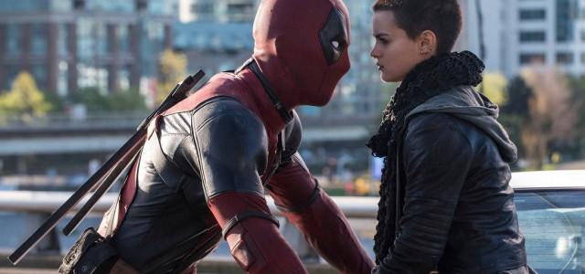 Box-Office USA: Deadpool bleibt an der Spitze und knackt $200 Mio