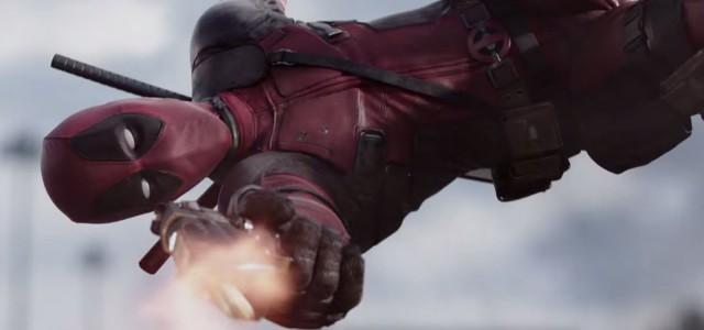 Deadpool – FSK gibt den Film ungeschnitten ab 16 Jahren frei