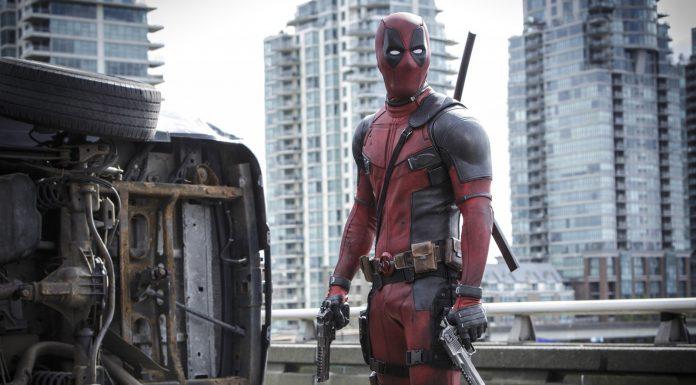 Deadpool (2016) Filmkritik