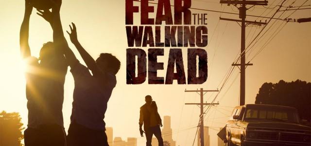 """""""Fear the Walking Dead"""": Erster kurzer Teaser zu Staffel 2 ist da!"""