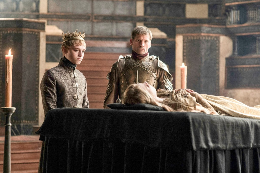 Game of Thrones Staffel 6 Bilder 14