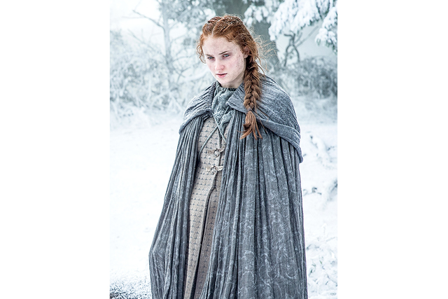 Game of Thrones Staffel 6 Bilder 2