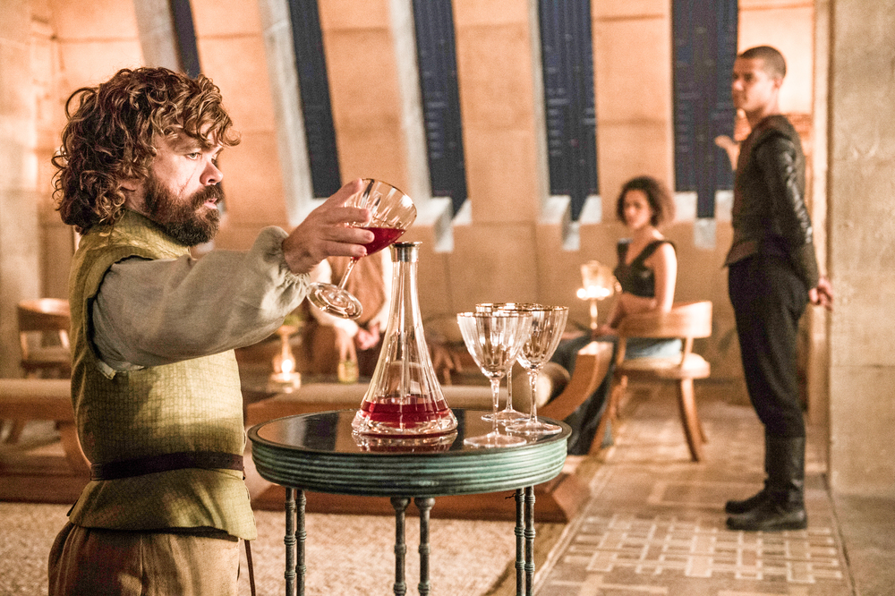 Game of Thrones Staffel 6 Bilder 3