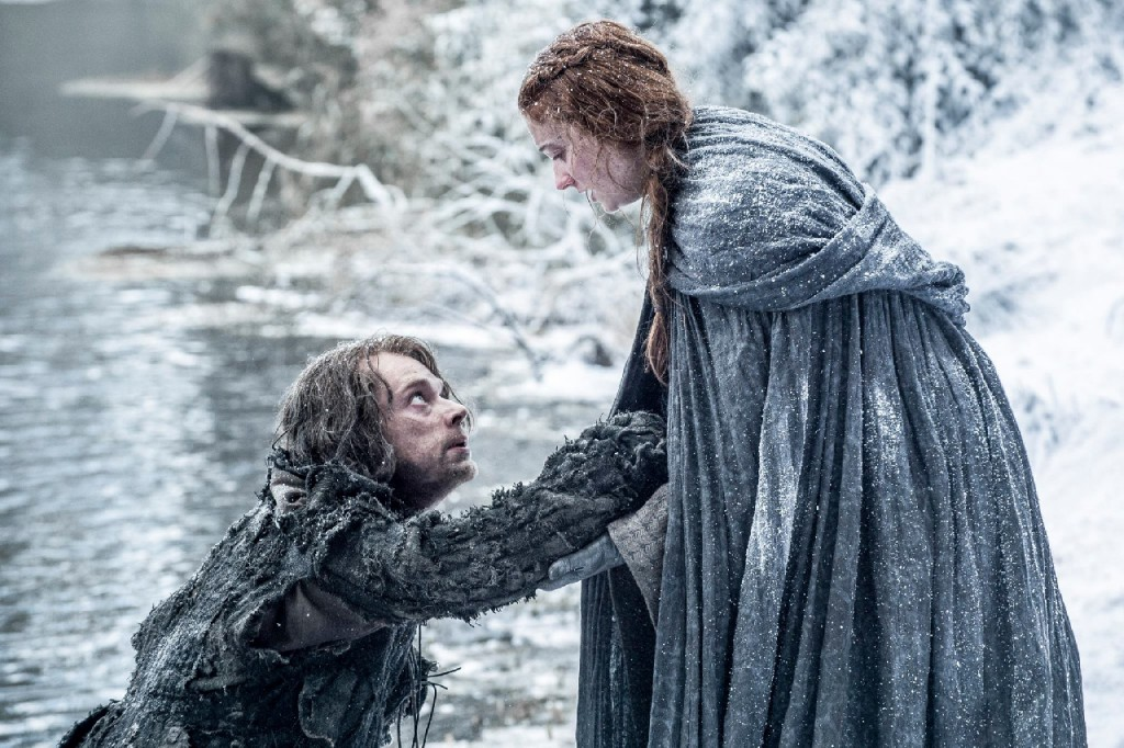 Game of Thrones Staffel 6 Spoiler Sansa