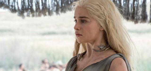 """""""Game of Thrones"""" Staffel 6: Viele neue Bilder enthüllt!"""